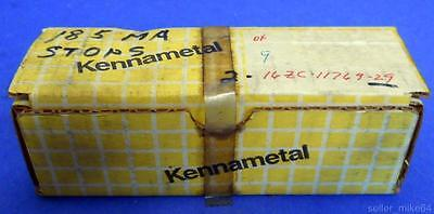 Kennametal Tooling Holder 16zc-11769-29 Lot Of 2 Pzf