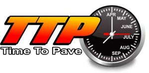 SAVE THE TAX! Commercial & Residential Driveway Paving Services