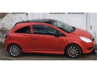 (BREAKING) 2008 Vauxhall Corsa 1.3 cdti