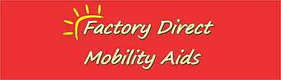 Factory Direct Mobility Aids