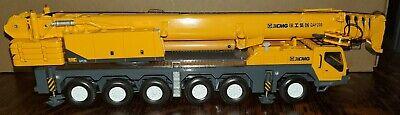 1:50 XCMG QAY200 Truck Crane Model