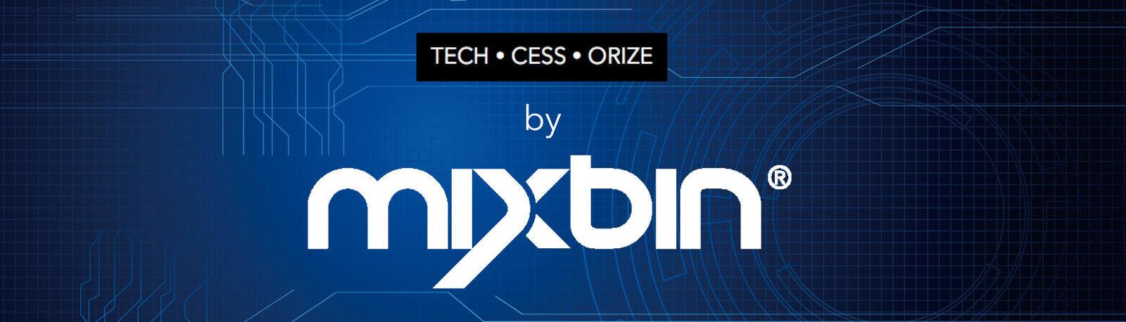MixBin Electronics LLC