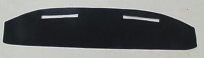 1973-1979  Ford Truck full size DASH COVER MAT dashboard cover  black Full Dash Cover