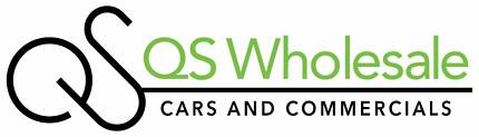 QS Wholesale Cars and Commercials