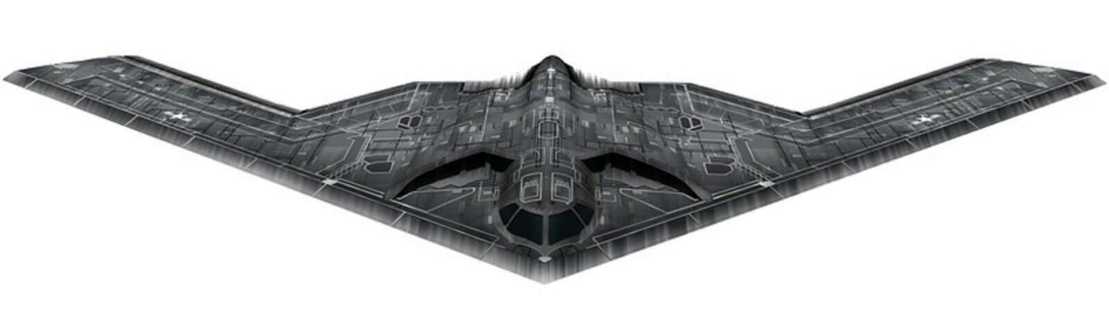 Details about  /COMBINED TEST FORCE XVII PRAENUNTIUS B-21 Raider Stealth Bomber blue velkrö SSI