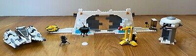 LEGO STARWARS Classic Hoth Rebel Base (7666)
