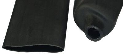 Dw1s3x-30.0 Dual Wall Adhesive 31 Heat Shrink Tubing 30.0mm 1.25 - Black