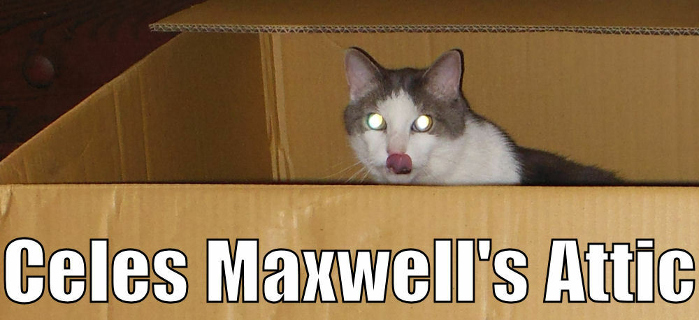 Celes Maxwell s Attic