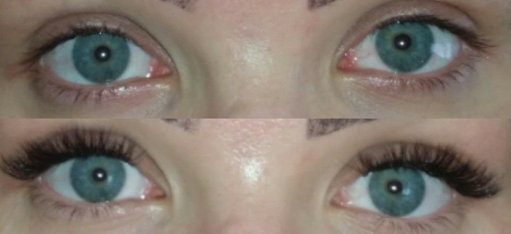 5a953affb48 *Semi-Permanent Eyelash Extensions* Fully Natural and Hybrid Volume Cruelty-Free  Southwest London | in Wimbledon, London | Gumtree