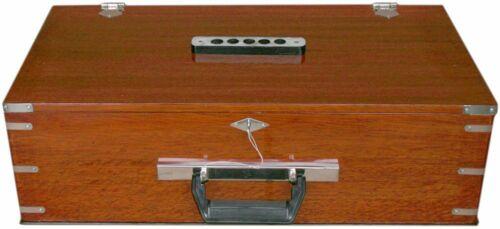 Gandharva Portable Harmonium 3.5 Octave GH3