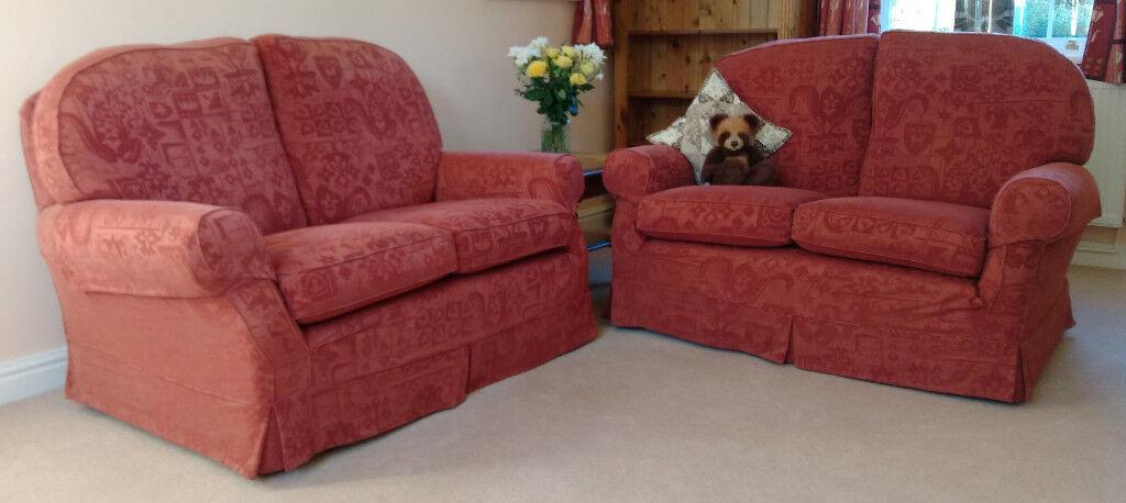 Pair Of Multiyork Sofas In Winchester Hampshire Gumtree