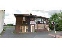 LEASEHOLD COMMERCIAL PROPERTY TO RENT
