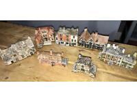 Tey Pottery Ornamental Houses