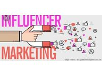 Marketing influencer with 20K followers, I can help market your product & business only £40 per post