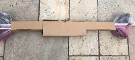 Audi Q5 Roof Bars-brand new still in box