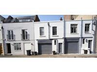 Studio flat in Huntsworth Mews (GARAGE)