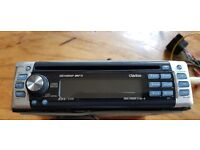 For Sale: Clarion DB348RMP MP3 CD player