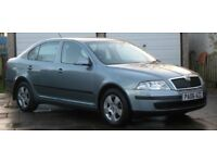 LOW MILEAGE Skoda Octavia 1.6 TSI Ambiente, MOT, Full Service History, 2 Previous Owners