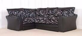 Buoyant cadiz 2 piece corner sofa £699
