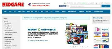 Ruil je Oude Games Online in en ontvang Direct Store-Credit!