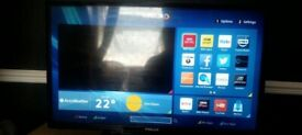 """32"""" FINLUX SMART WIFI LED TV CAN DELIVER"""