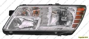 Head Lamp Driver Side Code Lme High Quality Dodge Journey 2009-2016