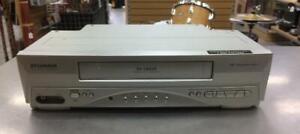 Lecteur cassette (Sylvania - C6240VF) - #f040583