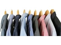 DRY CLEANING FULL TIME Assistant - Shop Runner Customer Facing SOUTHFIELDS WANDSWORTH