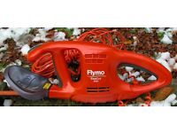 FLYMO hedge trimmer, Easycut 450