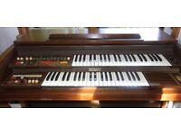 Solina - Eminent - Electric Organ