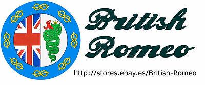 British-Romeo