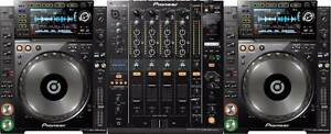 Professional DJ lessons - learn everything you need to know $75ph Morningside Brisbane South East Preview
