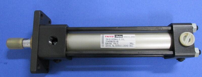 TAIYO 70H-8 HYDRAULIC CYLINDER AFA40BB150-AB