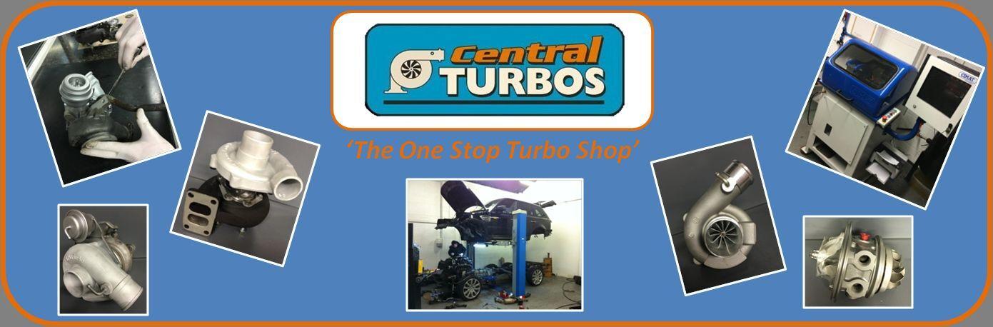 Central Turbos Ltd
