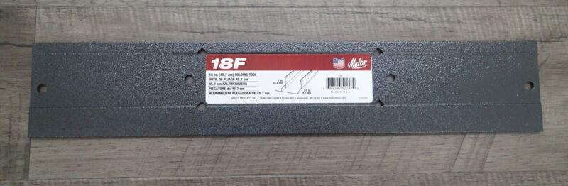 New Malco 18F Folding Tool Made in USA