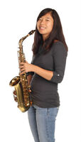 Summer Camps July & August-Sax Doublers & Woodwind Whizards