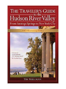 Top 5 Books About Touring the Hudson Valley