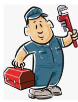 Plumber / Drain Tech - Seniors Discounts, No Service Call Fees