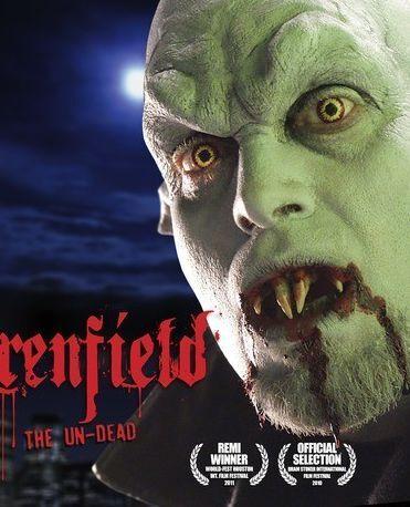 Renfield: Un-Dead - Region Free DVD - Sealed