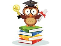 Tuition and support for School, College or University students. Assignments, study skills, exams.