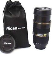 Nican/Caniam/ Zoomable Camera Lens Coffee Mug