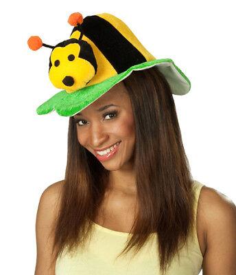 Rub - Biene Hut Karneval Zubehör zum Tier Kostüm an Fasching Halloween