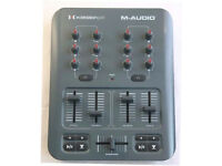 M-Audio X-Session Pro Mixer