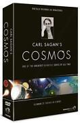 Cosmos Carl Sagan DVD