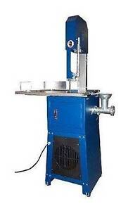 NEW MEAT BAND SAW WITH MINCER/ FOR HOBBY USE Gnangara Wanneroo Area Preview