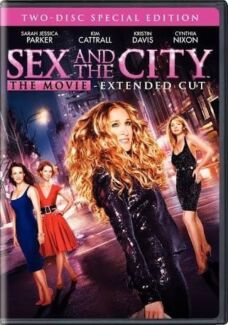 Sex and the City - All 6 Seasons + both movies