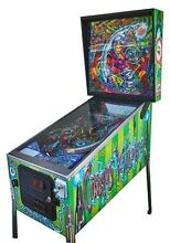 WANTED Pinball Machines DMD era1991-Top dollar Paid$$cash Seacombe Heights Marion Area Preview