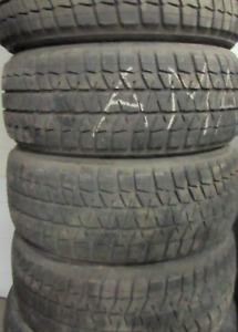 P205/50/17 tires ===99%===4 of them