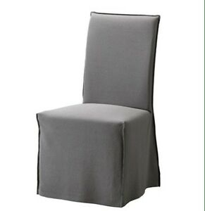 1 IKEA chair cover new