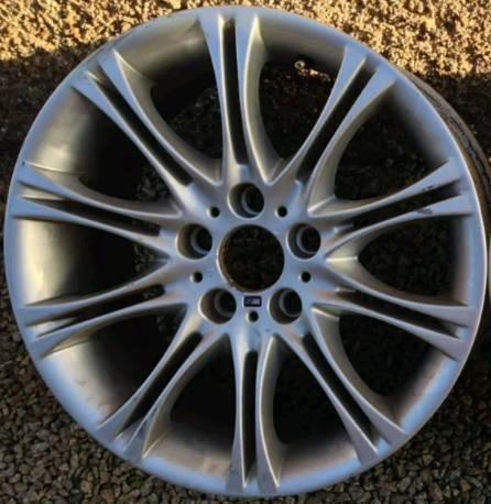 BMW 18 inch MV2 style alloy wheel 8.5j Edinburgh